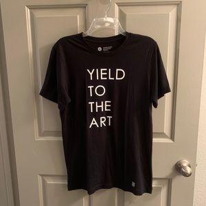 Met Shirt